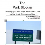 Potential cover for the Park Slopian
