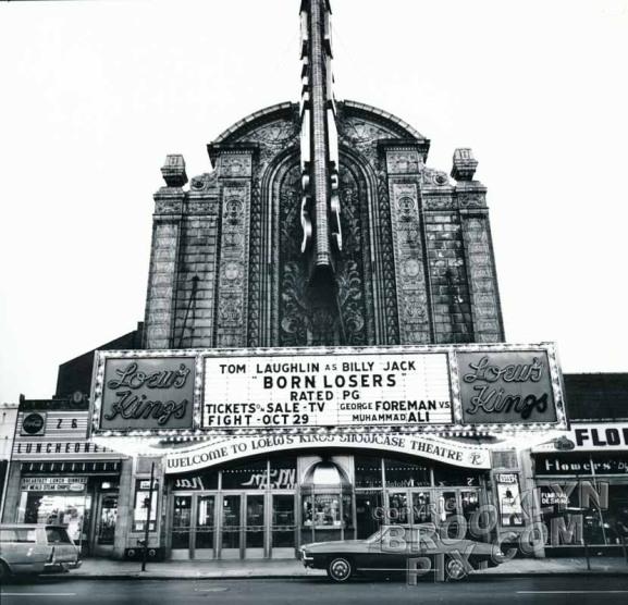 Brooklyn center movie thethre