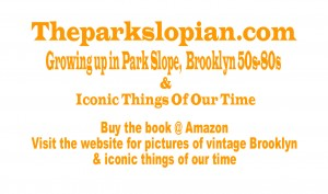 parkslopian biz card  back